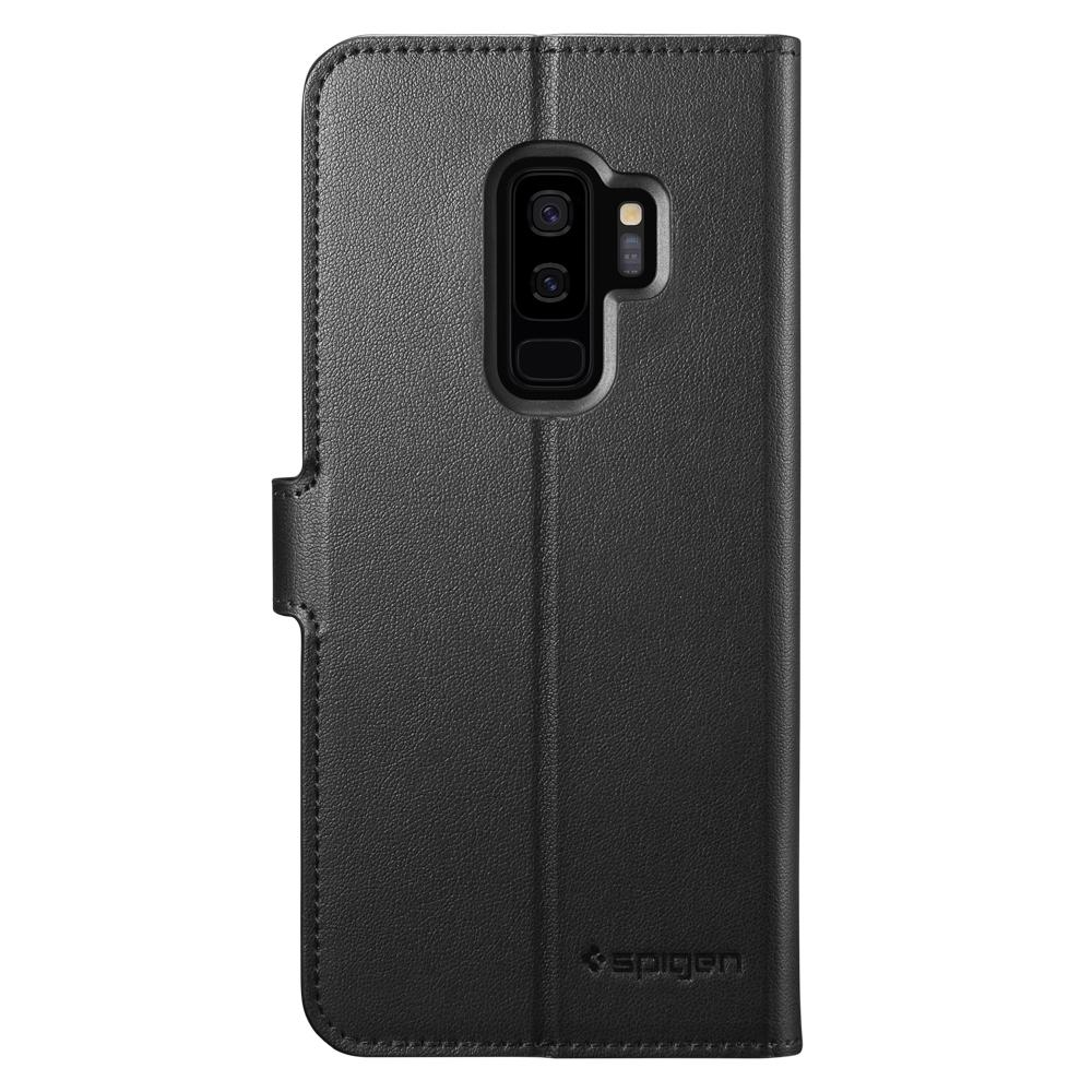 Etui Spigen Wallet S dla Galaxy S9 Plus