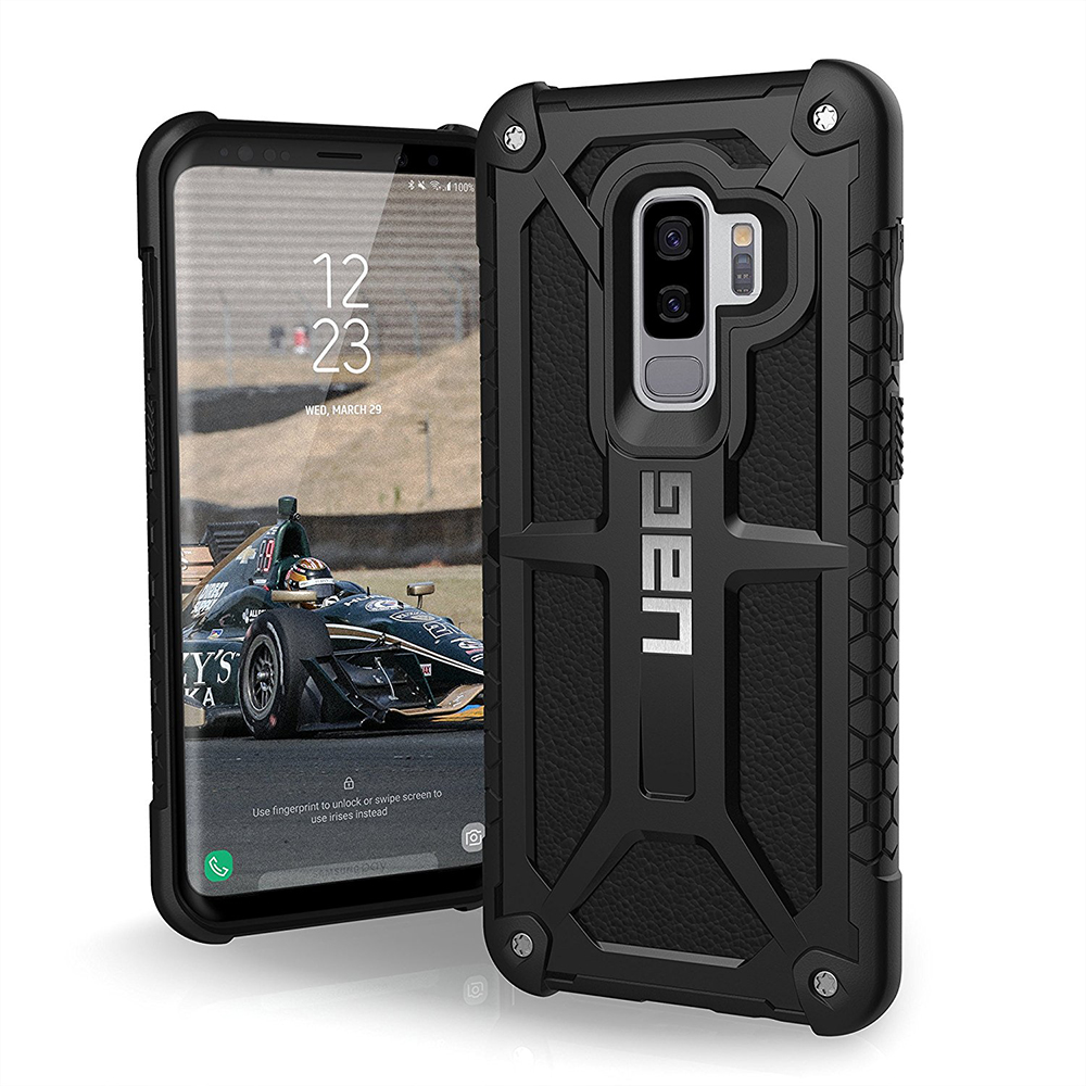 Etui Urban Armor Gear Monarch dla Samsung Galaxy S9+
