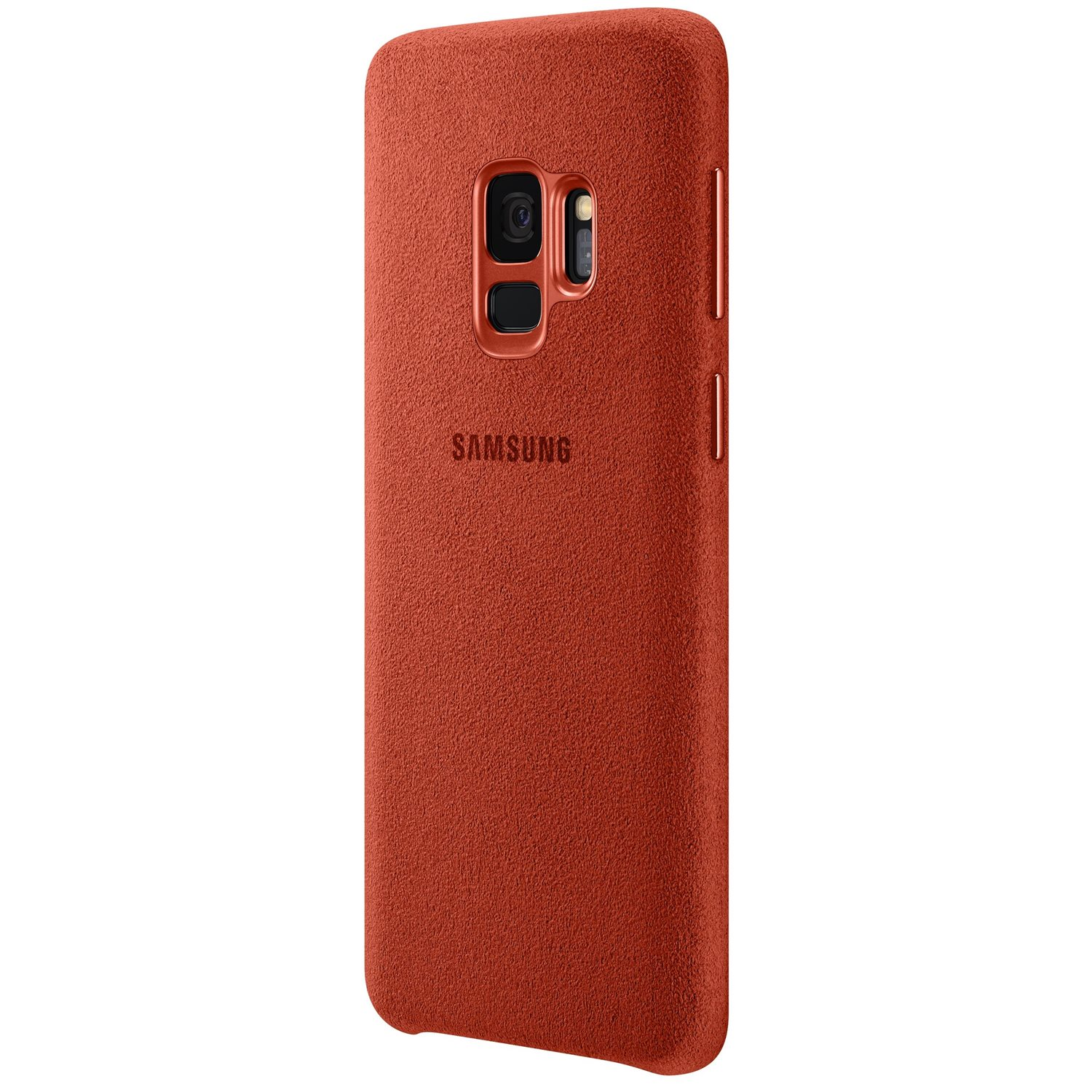 Etui Samsung Alcantara Cover do Galaxy S9