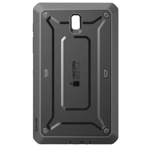 etui supcase unicorn beetle Galaxy Tab S 8.4 black, czarne