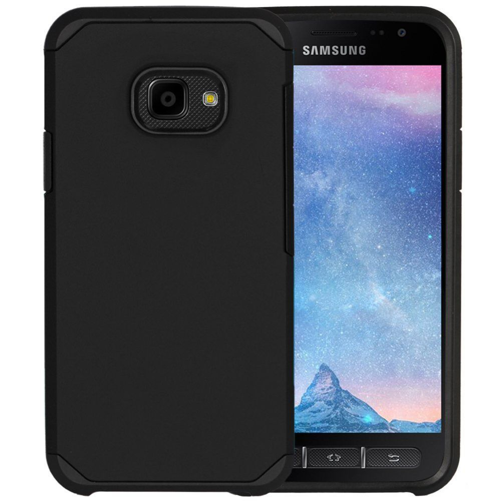 Mocne, pancerne etui Tough do Galaxy Xcover 4