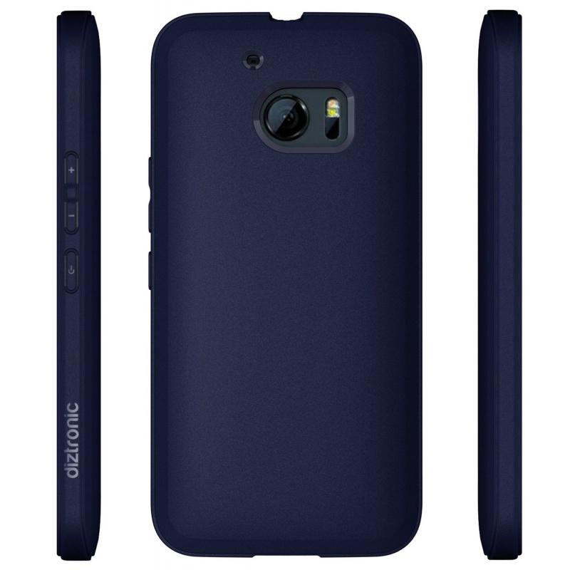 HTC 10/DIZTRONIC MATTE TPU HTC 10 NAVY BLUE 31.jpg