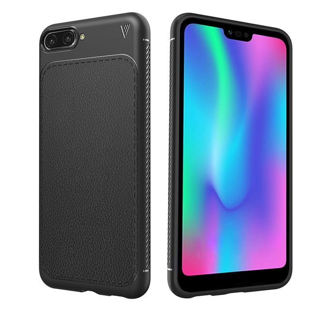 Etui TPULeather dla Huawei Honor 10