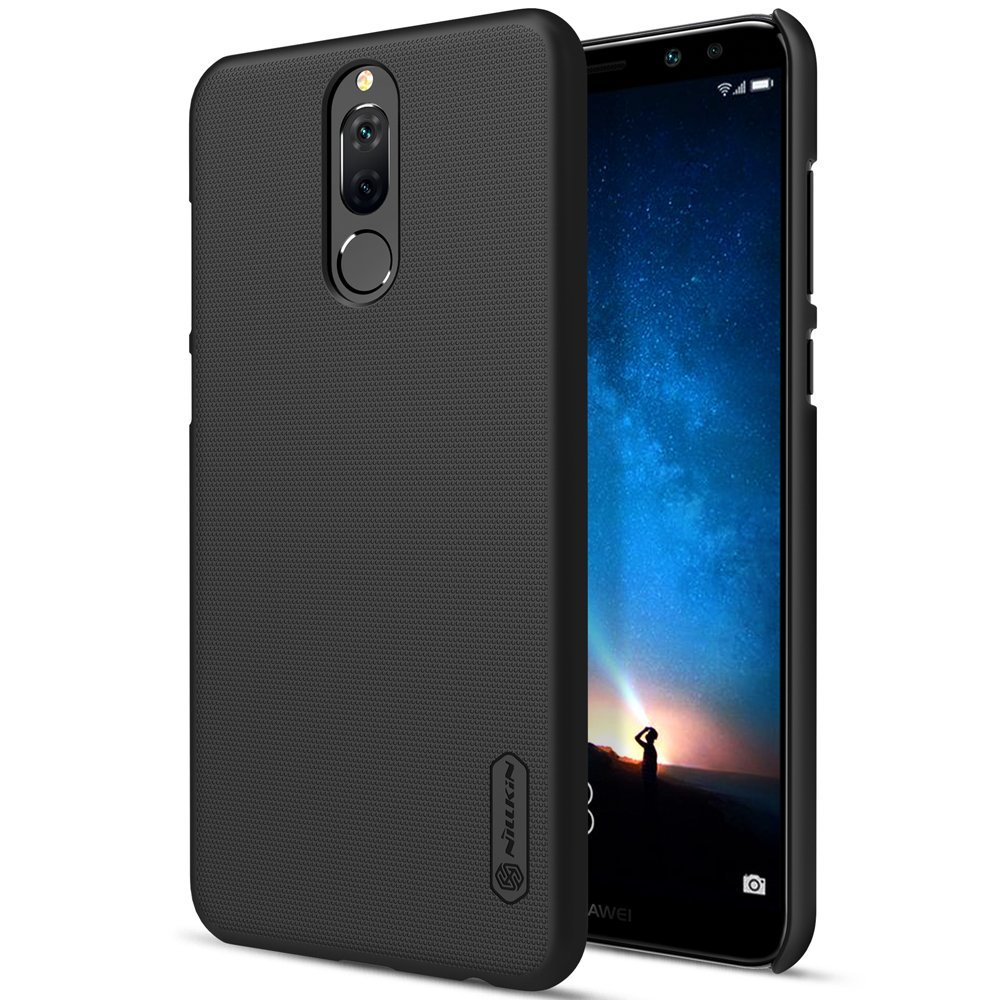 Etui Nillkin Frosted Shield do Huawei Mate 10 Lite