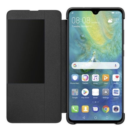 Etui Smart View Flip Cover do Huawei Mate 20.