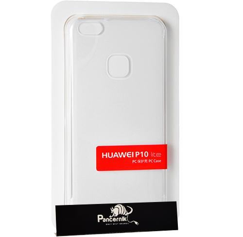 Etui  PC Case Huawei P10 Lite Przezroczyste