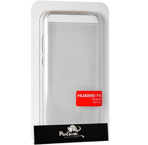 Etui  TPU Case Huawei P10 Przezroczyste