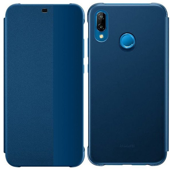 Etui View Cover do Huawei P20 Lite