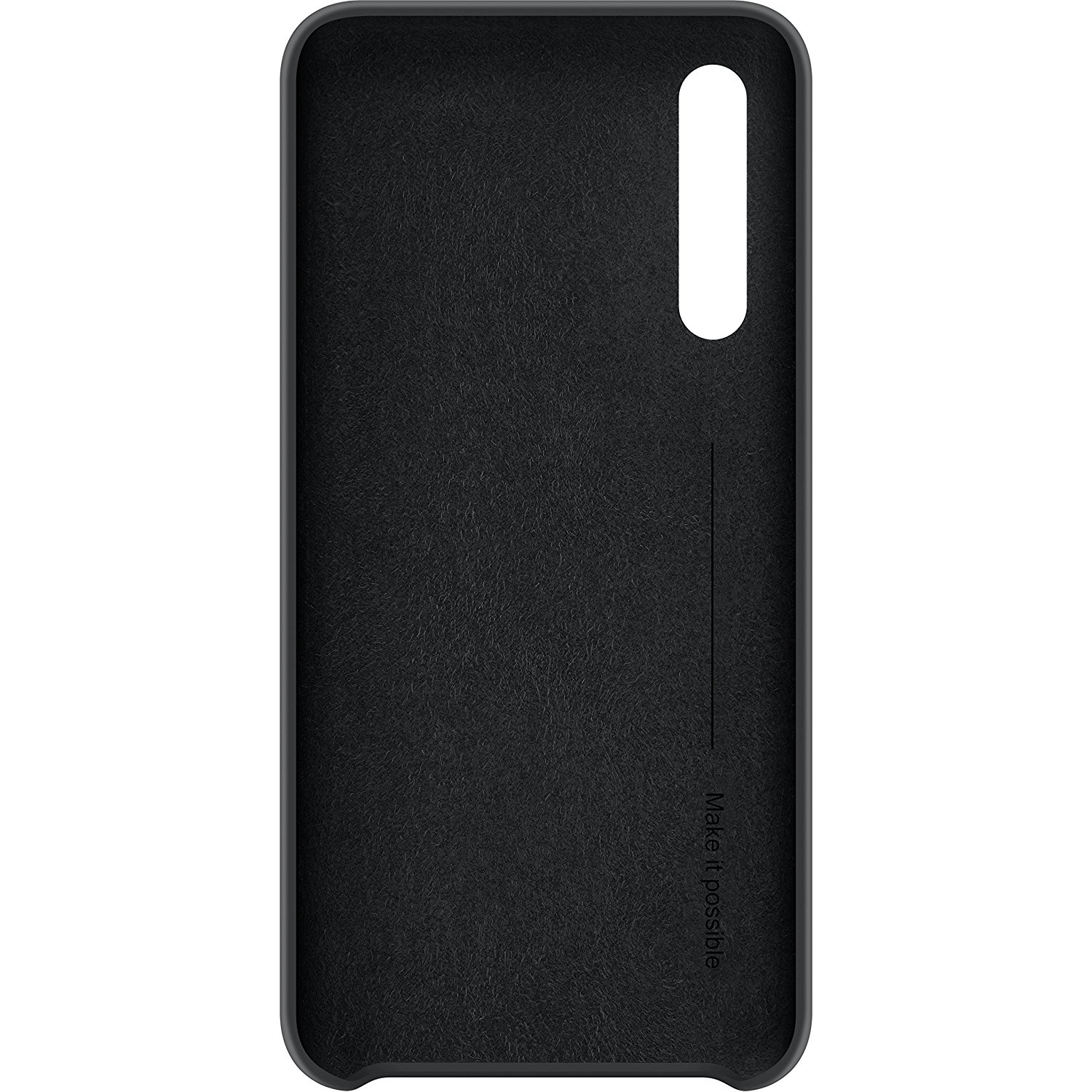 Etui Silicon Case do Huawei P20 Pro
