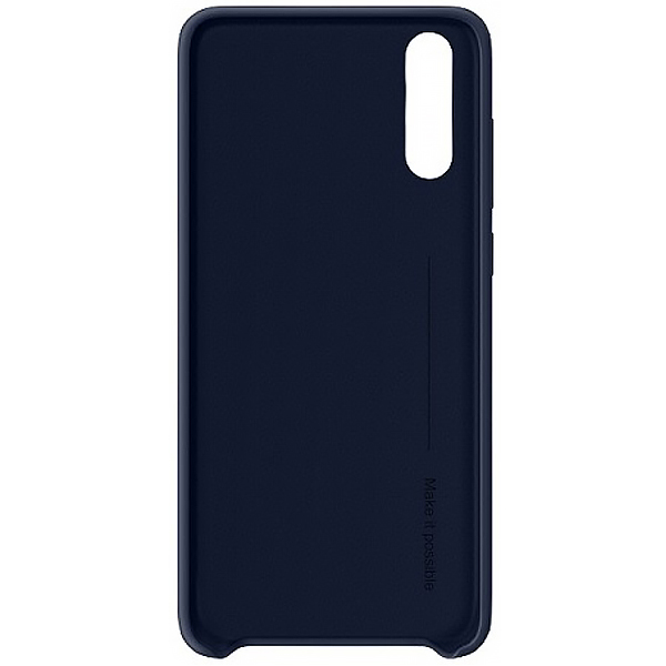 Etui Silicon Case do Huawei P20