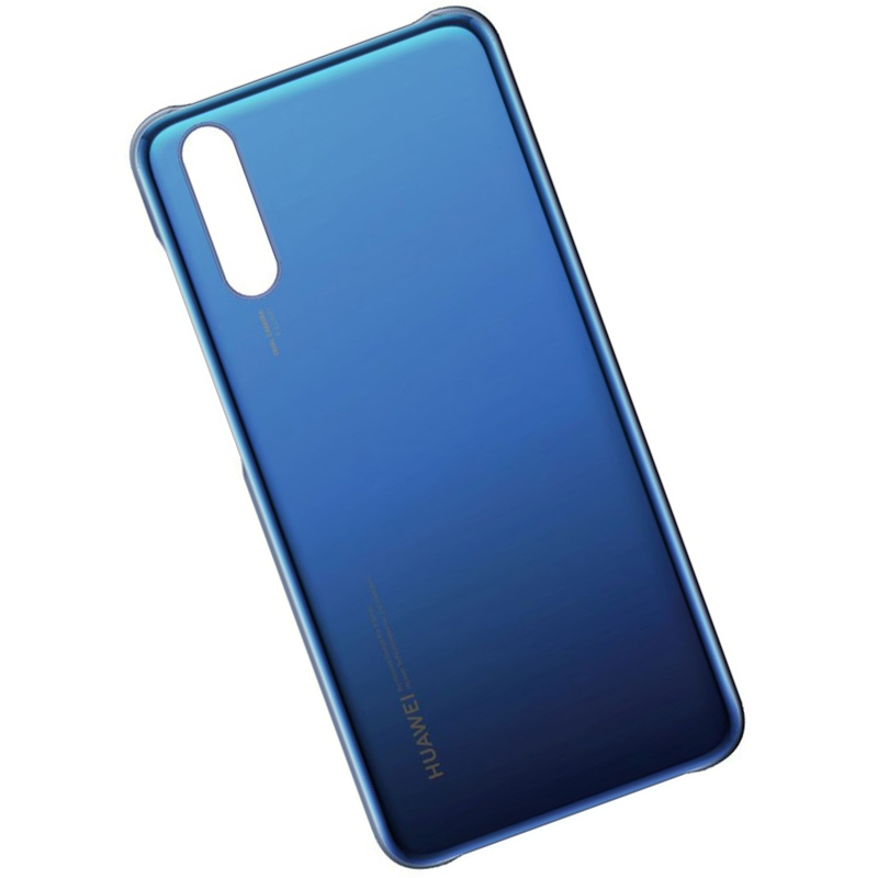 Etui Color Case do Huawei P20