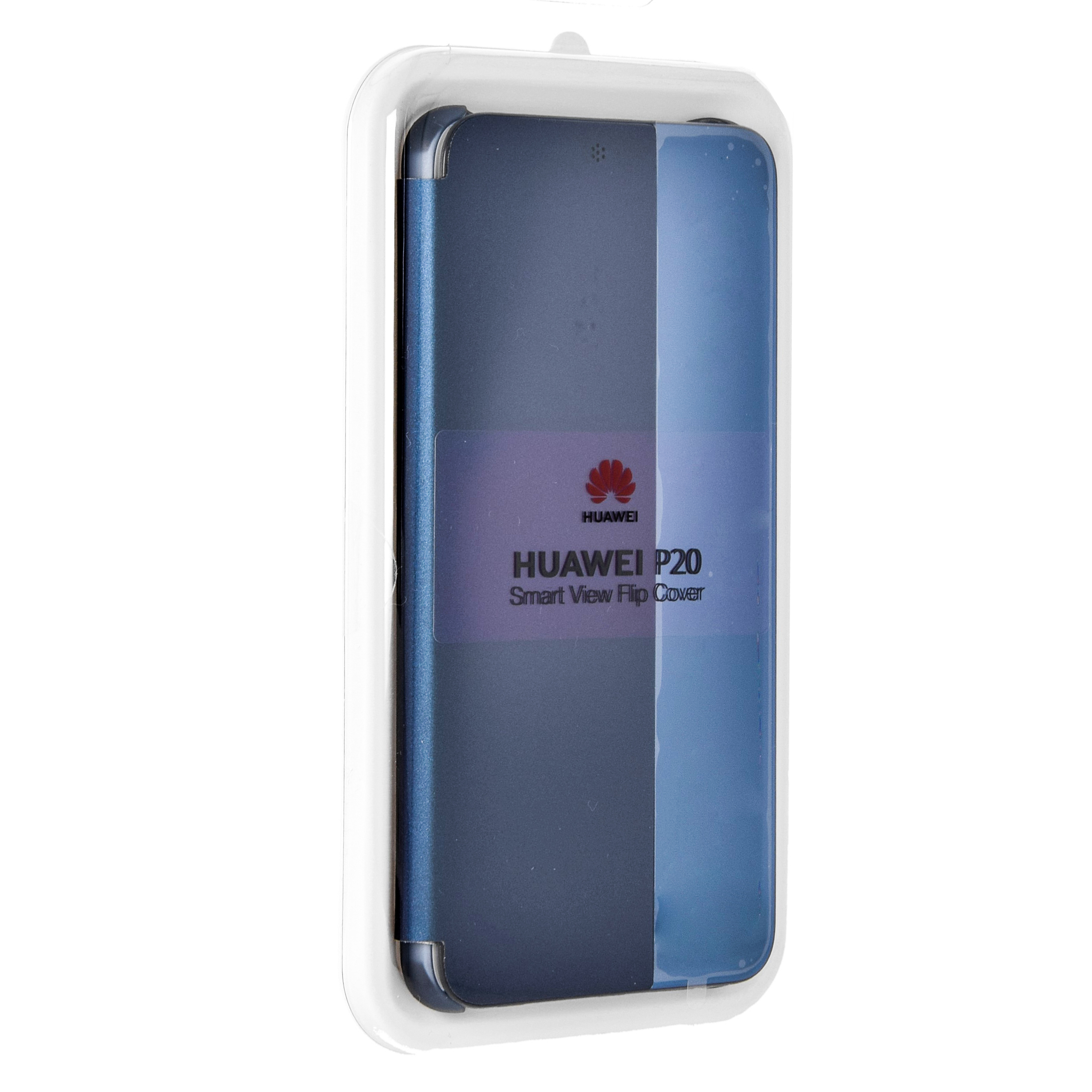 Etui View Cover do Huawei P20