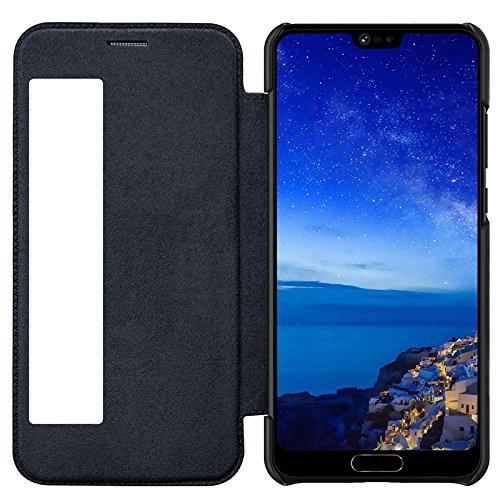 Etui Nillkin QIN Leather Case do Huawei P20