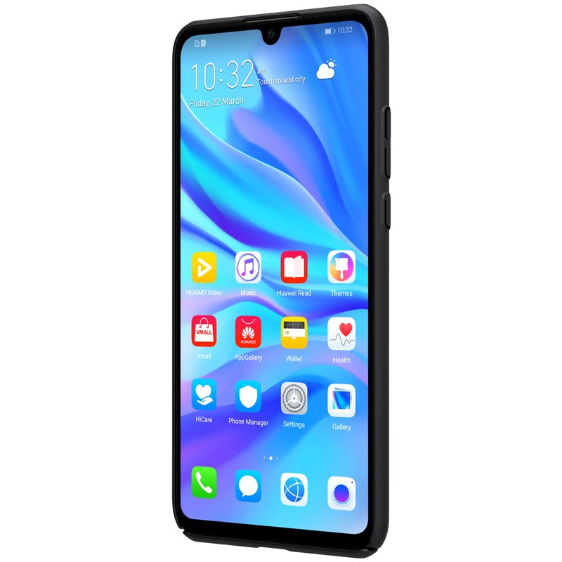 Etui Nillkin Frosted Shield do Huawei P30 Lite
