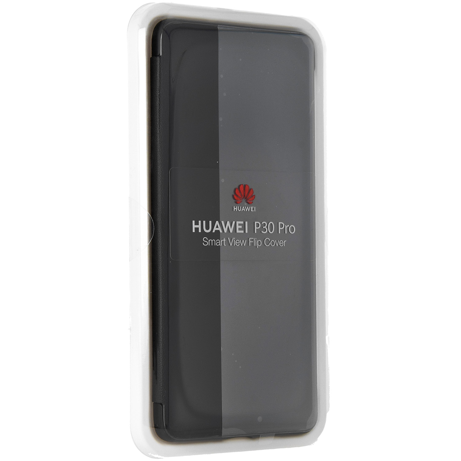 Etui Smart View Flip Cover do Huawei P30 Pro.