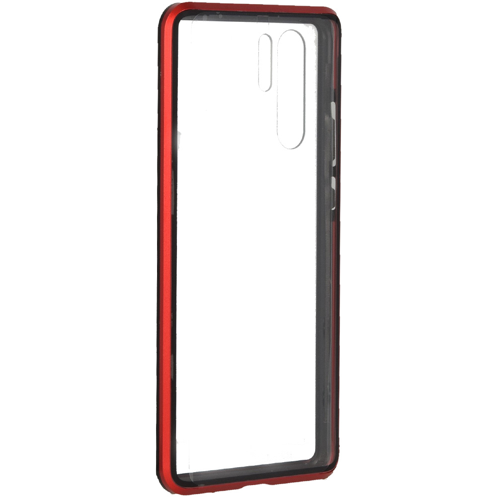 Magnetyczne etui Luphie Huawei P30 Pro