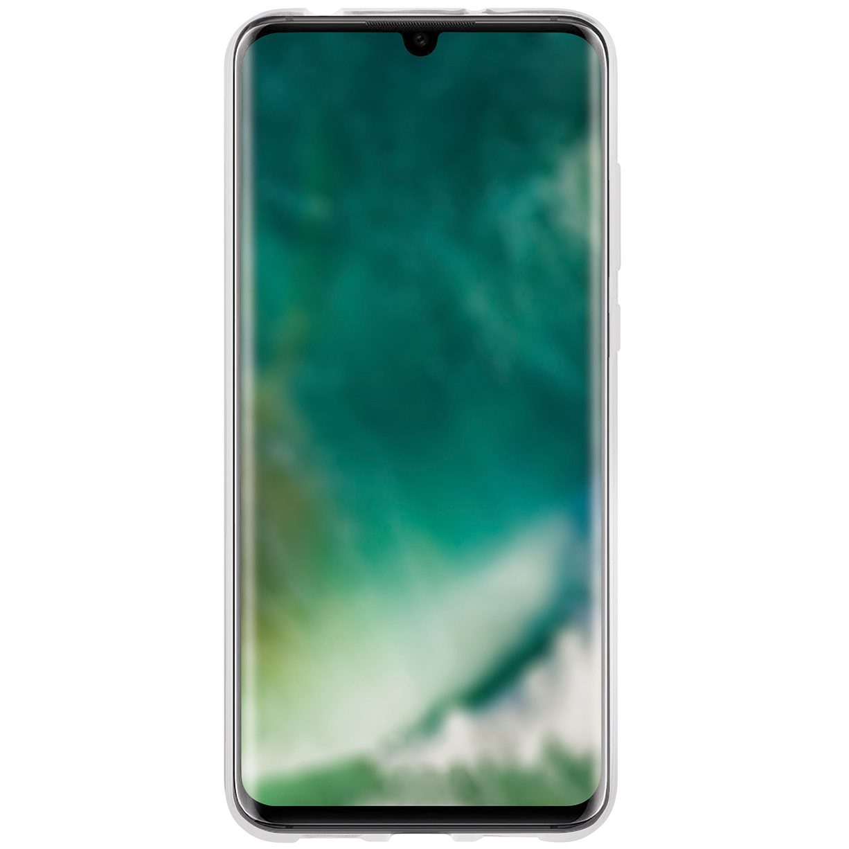 Cienkie etui Xqisit Flex Case for Huawei P30 Pro