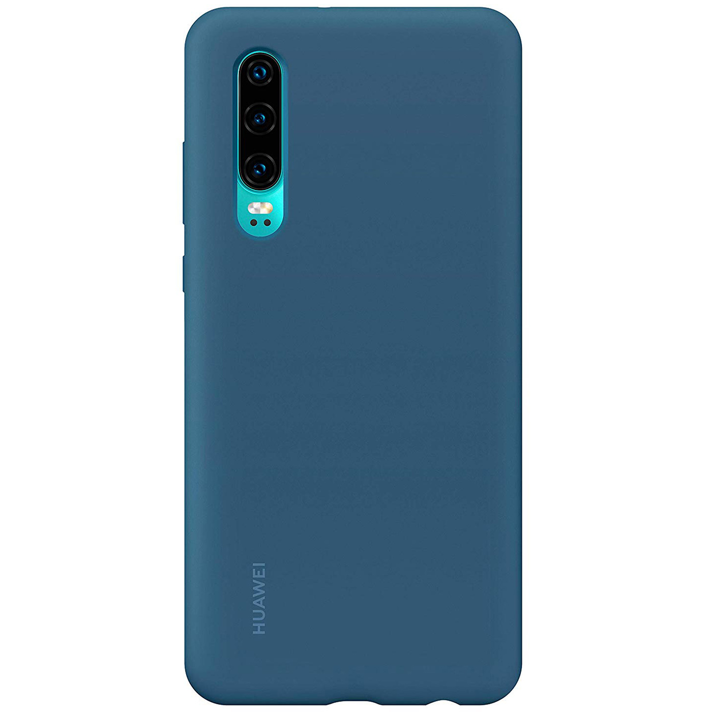 Etui Silicone Car Case do Huawei P30