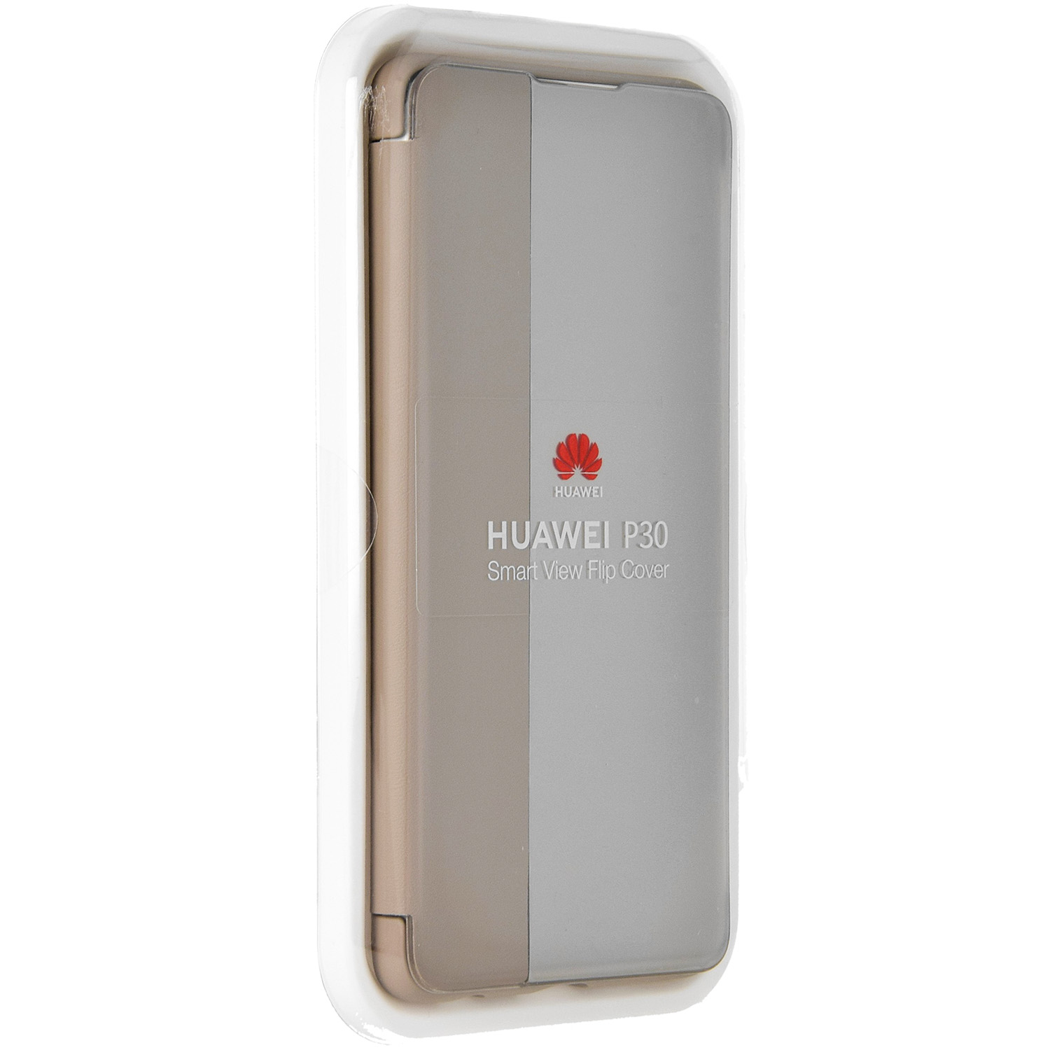 Etui Smart View Flip Cover do Huawei P30.