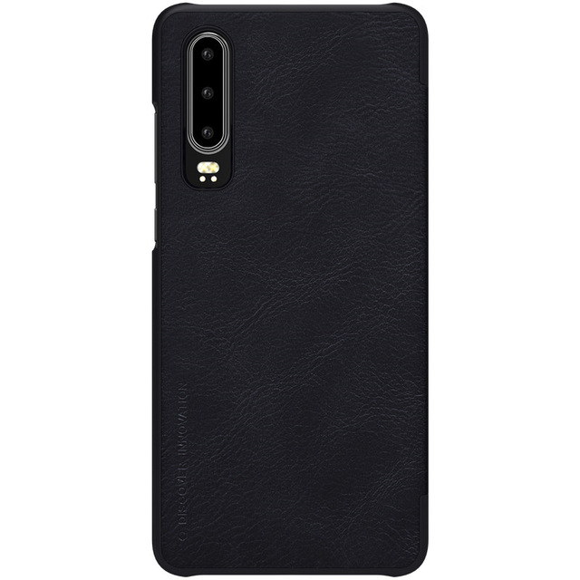 Etui Nillkin QIN Leather Case do Huawei P30