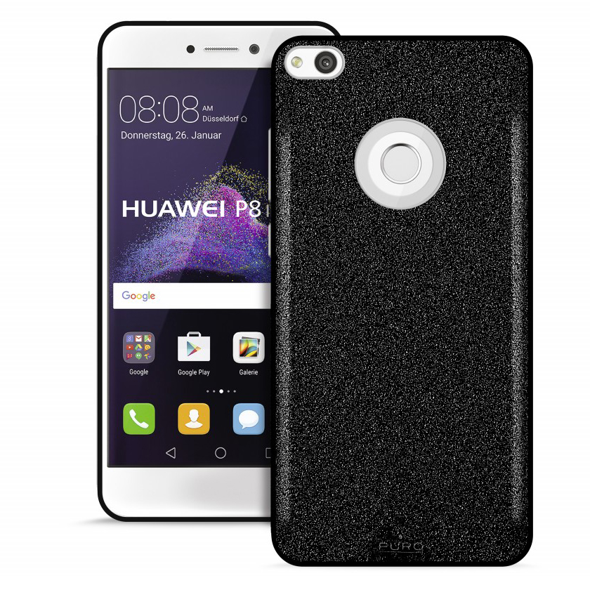 Etui Puro Shine Cover do Huawei P9 Lite 2017 caseB