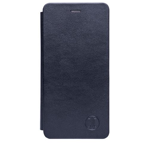 Etui skórzane JT Berlin FolioCase Huawei P9 Lite, czarne