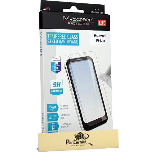szkło hartowane myscreen lite Huawei P9 lite
