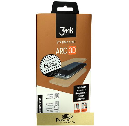 3mk Arc 3D matte-coat Huawei P9 plus