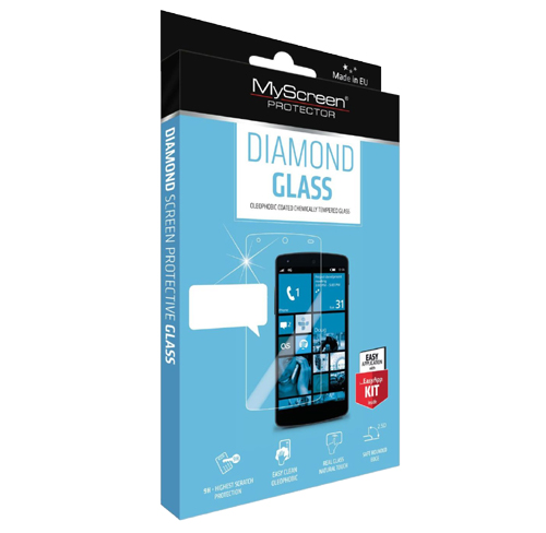 Szkło MyScreen Diamond Glass huawei p9