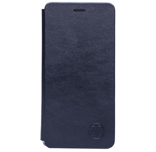 Etui skórzane JT Berlin FolioCase Huawei P9, czarne