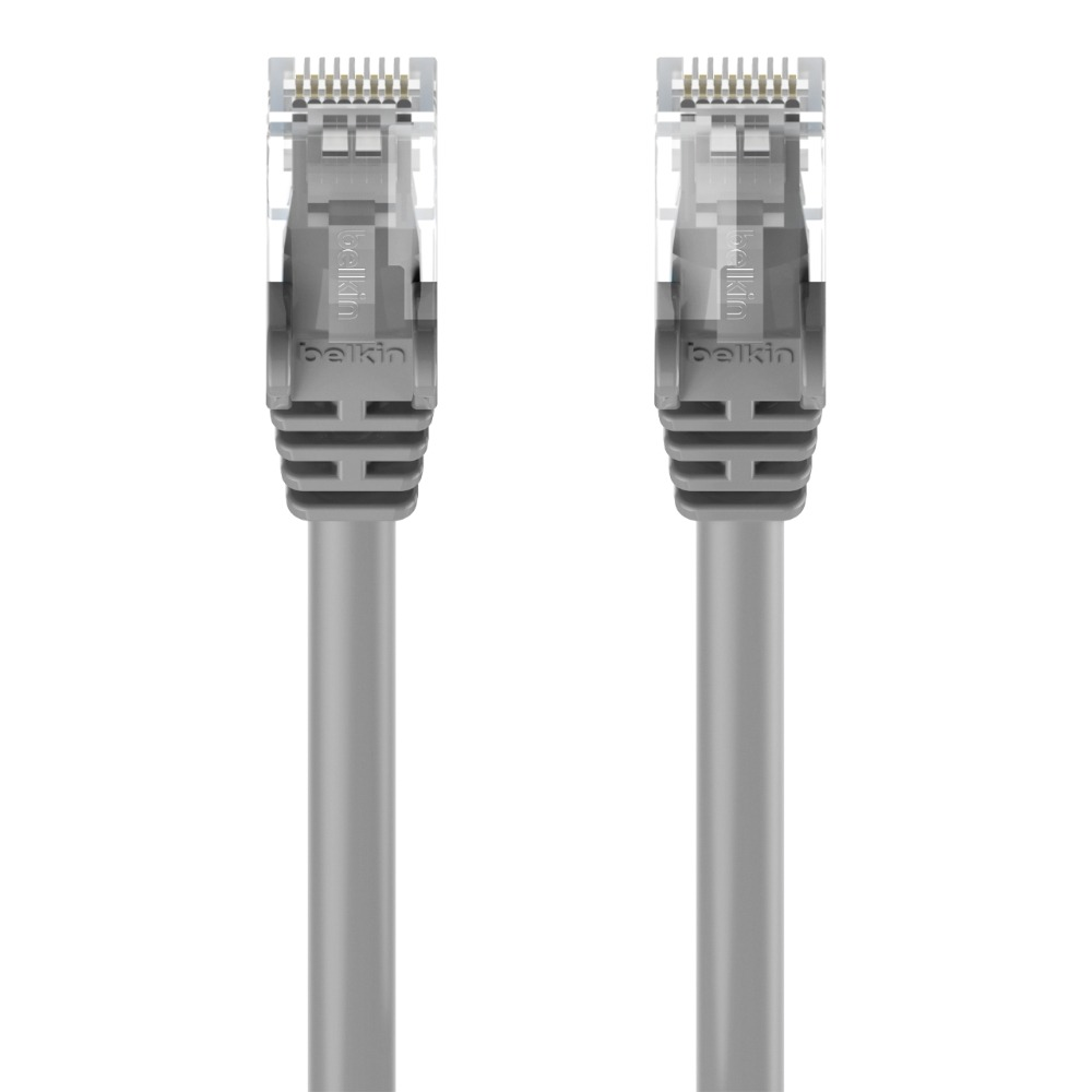 Kabel sieciowy Belkin Snagless CAT5e Network Ethernet Cable RJ45