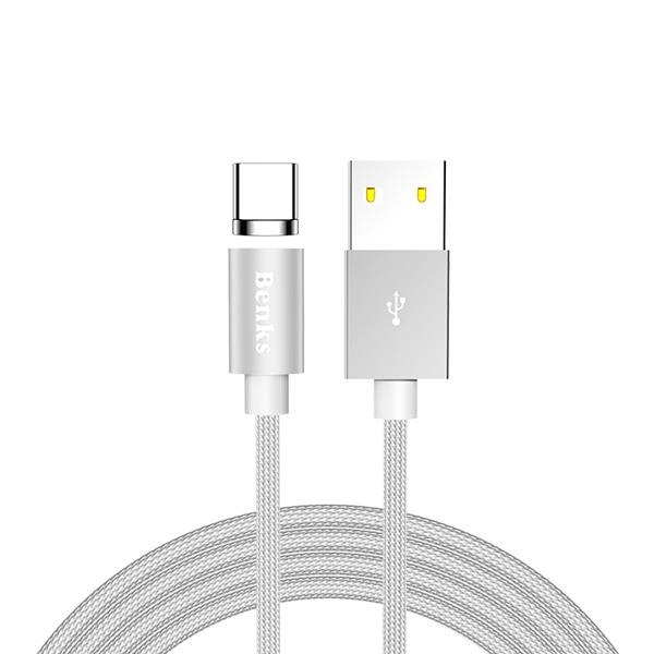 Kabel Benks Magnetic USB Cable - USB-C