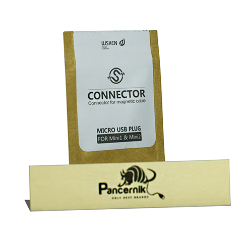 WTYCZKA CONNECTOR WSKEN MICRO USB PLUG MINI1/MINI2