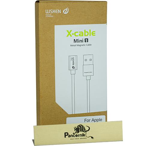 Kabel magnetyczny wsken mini 1 apple lightning