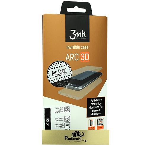 3mk Arc 3D matte-coat LG G5