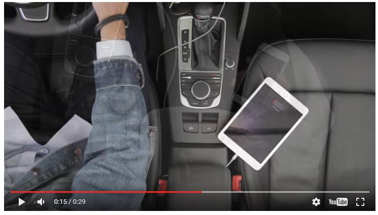 Ładowarka Samochodowa Belkin Mixit Universal Car Charger 2.4A