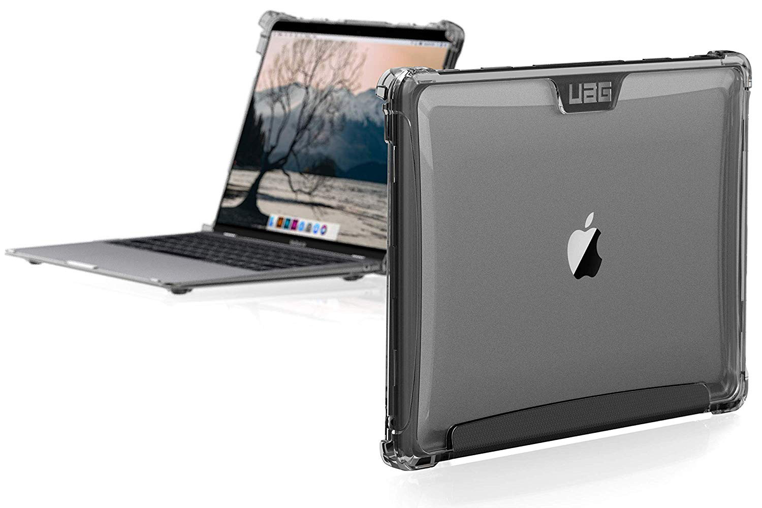 Etui pancerne Urban Armor Gear Metropolis dla MacBook Air 13 2018