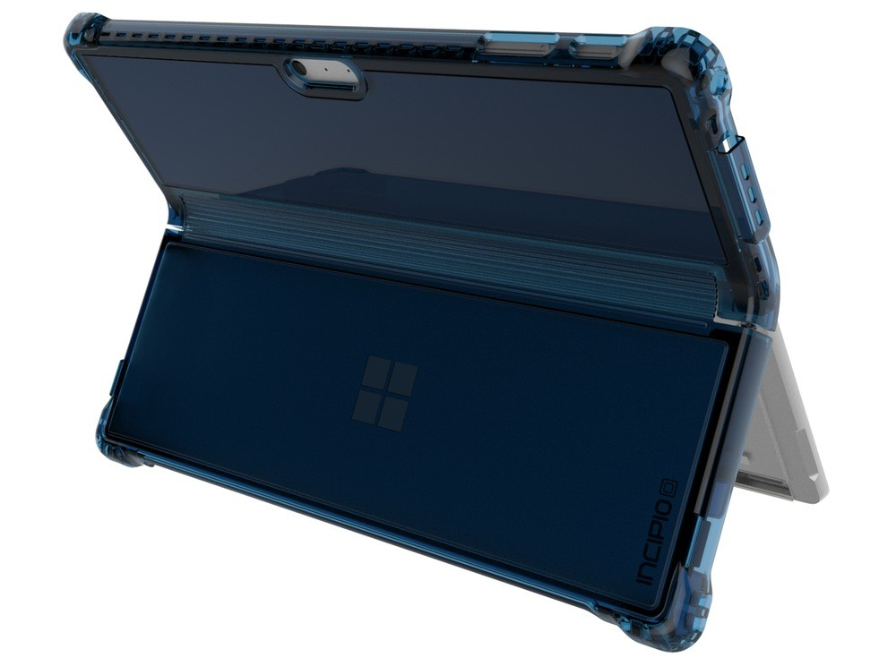 Ultracienkie etui Microsoft Surface Pro 2017 / Pro 4