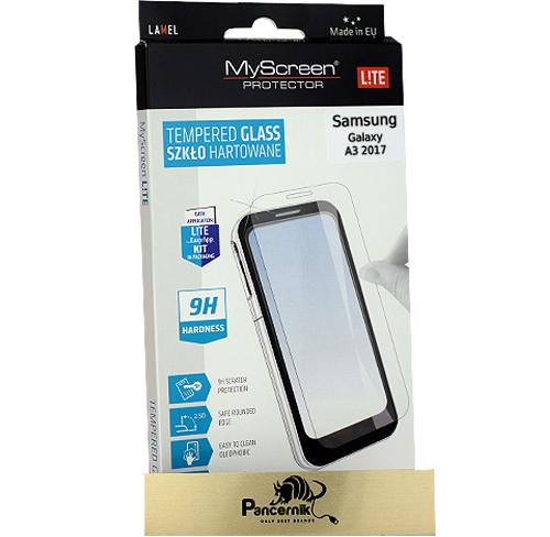 szkło hartowane myscreen lite samsung Galaxy A3 2017