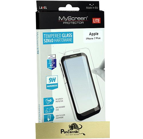 szkło hartowane myscreen lite iPhone 7 Plus