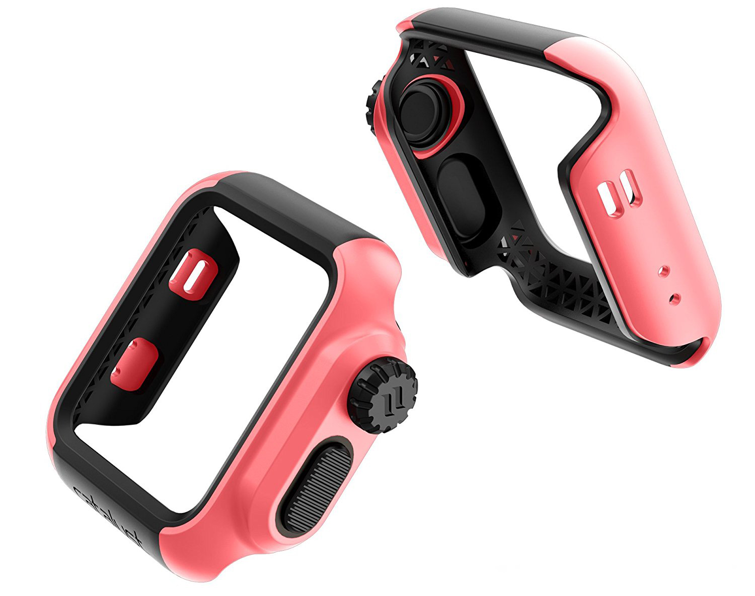 Odporne etui Cataclyst Impact Protection dla Apple Watch 38 mm Series 2 i Series 3