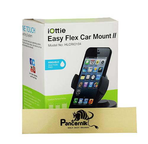 iottie easy flex car mont II