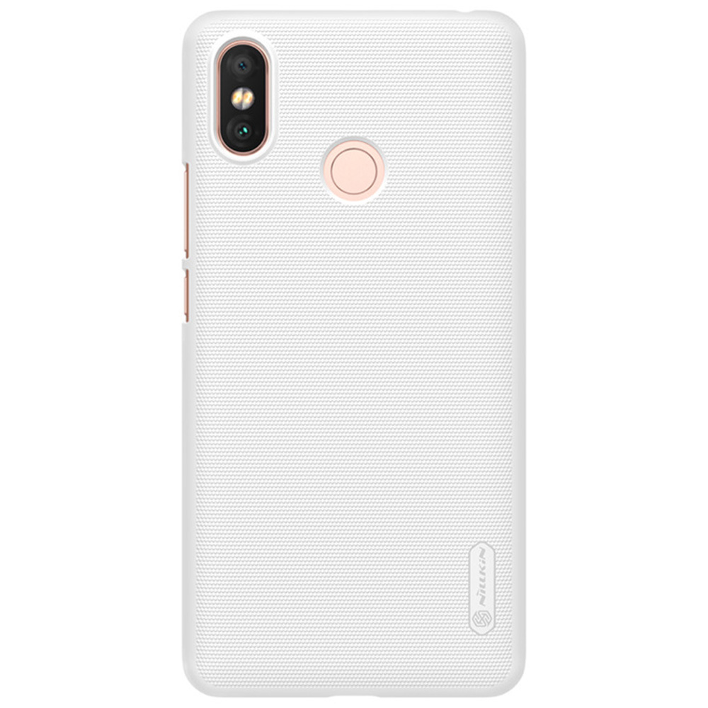 Etui Nillkin Frosted Shield do Xiaomi Mi Max 3