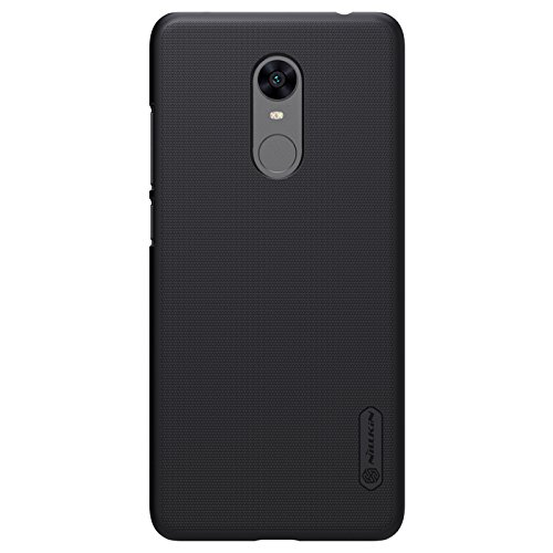 Etui Nillkin Frosted Shield do Xiaomi Redmi 5 Plus / Redmi Note 5