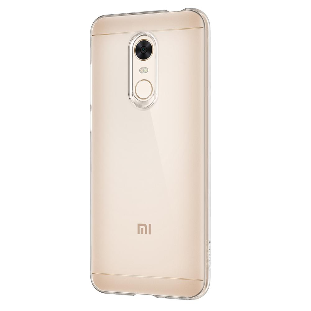 Etui Spigen Liquid Crystal dla Xiaomi Redmi 5 Plus / Redmi Note 5