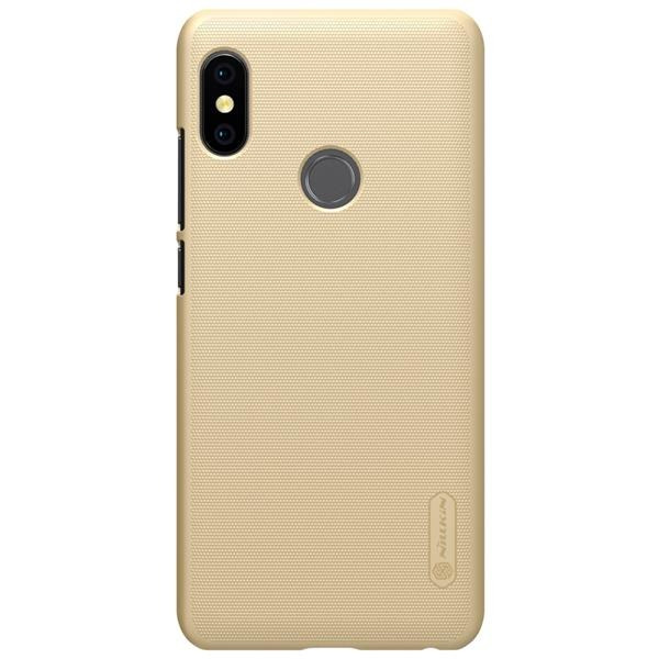 Etui Nillkin Frosted Shield do Xiaomi Redmi Note 5 / Note 5 Pro