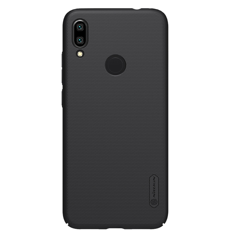 Etui Nillkin Frosted Shield do Xiaomi Redmi Note 7