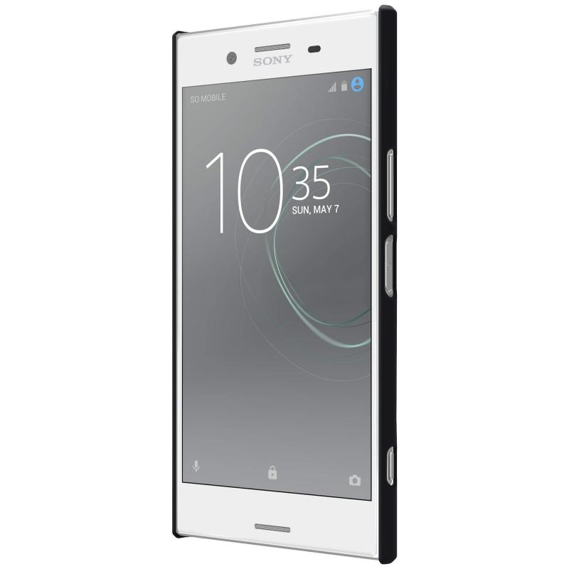 Etui Nillkin Frosted Shield do Xperia XZ Premium.