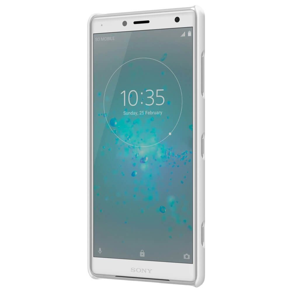 Etui Nillkin Frosted Shield do Sony Xperia XZ2 Compact