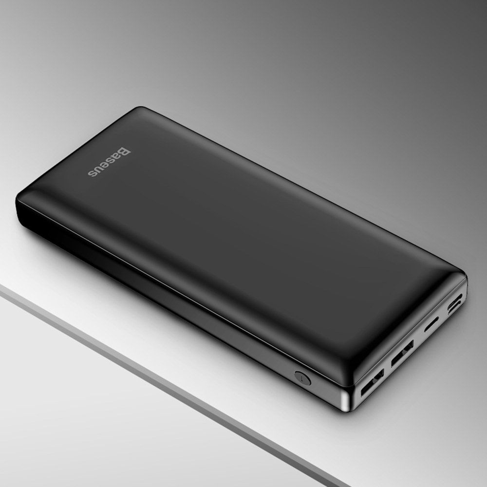 Oryginalna bateria Baseus Mini JA Power Bank 30000mAh